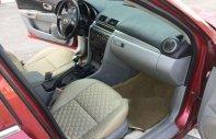 Bán xe Mazda 3 sản xuất 2007, màu đỏ, 285 triệu giá 285 triệu tại Hà Nội
