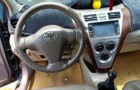 Gia đình bán Toyota Vios 1.5 MT sản xuất 2012, màu đen giá 315 triệu tại Thái Nguyên