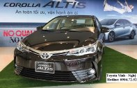 Toyota Vinh - Nghệ An - Hotline: 0904.72.52.66 - Bán xe Altis rẻ nhất, giá tốt nhất giá 723 triệu tại Nghệ An