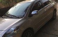 Bán xe Toyota Vios 1.5E sản xuất năm 2011, màu xám   giá 345 triệu tại Tuyên Quang