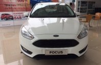 Bán xe Ford Focus 2018 bản trend xe mới 100%, xe đủ màu giao ngay, hỗ trợ trả góp 80% giá 595 triệu tại Hải Phòng