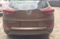 Bán xe Hyundai Tucson CKD đời 2018, màu nâu  giá 770 triệu tại Bình Dương
