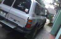 Cần bán xe Toyota Land Cruiser năm 1996, màu bạc chính chủ, giá tốt giá 195 triệu tại Hà Nội