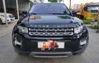 Cần bán xe LandRover Evoque đời 2013 màu đen, giá tốt nhập khẩu nguyên chiếc giá 1 tỷ 799 tr tại Hà Nội
