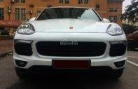 Bán xe Porsche Cayenne S 2014, màu trắng, không có chiếc thứ 2 giá 2 tỷ 750 tr tại Hà Nội