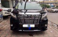 Cần bán xe Toyota Alphard Limited, màu đen, đã qua sử dụng như mới giá tốt giá 4 tỷ 200 tr tại Hà Nội