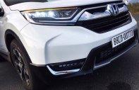 Cần bán Honda CR V L 2018, màu trắng, nhập khẩu giá 1 tỷ 73 tr tại Bình Dương