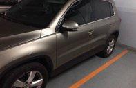 Bán xe Tiguan sx 2016 màu bạc giá 1 tỷ tại Tp.HCM