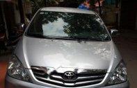 Cần bán gấp Toyota Innova V sản xuất năm 2011, màu bạc số tự động, giá 448tr giá 448 triệu tại Hải Dương