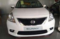 Cần bán xe Nissan Sunny XV năm 2018 xe mới màu trắng chưa lăn bánh, số tự động LH: 0973 097 627 giá 469 triệu tại Tp.HCM