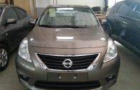 Cần bán Nissan Sunny XL đời 2018, màu nâu, xe Nhật mới chưa lăn bánh LH: 0973 097 627 giá 428 triệu tại Tp.HCM