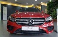 Bán ô tô Mercedes E300 AMG 2018, màu đỏ giá 2 tỷ 769 tr tại Tp.HCM