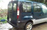 Cần bán Fiat Doblo đời 2004, màu xanh, 75 triệu giá 75 triệu tại Hà Nội