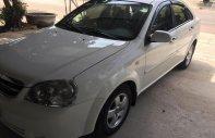 Cần bán gấp Chevrolet Lacetti 2011, màu trắng giá 245 triệu tại Gia Lai