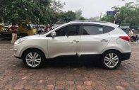 Bán xe Hyundai Tucson LX 2.0 eVGT sản xuất năm 2010, màu bạc, nhập khẩu, 610 triệu giá 610 triệu tại Hà Nội