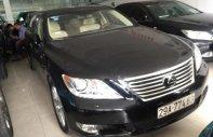 Bán Lexus LS 460L đời 2010, màu đen, nhập khẩu giá 1 tỷ 800 tr tại Hà Nội