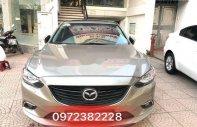 Bán xe Mazda 6 năm 2017 chính chủ giá Giá thỏa thuận tại Hà Nội