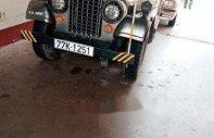 Bán Jeep CJ đời 1980, giá 120tr giá 120 triệu tại Đồng Nai