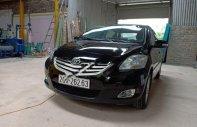 Bán xe Toyota Vios đời 2012, màu đen giá 308 triệu tại Thái Nguyên