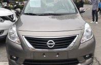 Bán Nissan Sunny XV premium S đời 2018, màu nâu giá 469 triệu tại Tp.HCM