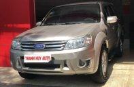Cần bán xe cũ Ford Escape XLT 2008 giá 355 triệu tại Đà Nẵng