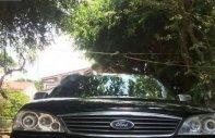 Bán ô tô Ford Laser GHIA 1.8 MT đời 2005, màu đen   giá 266 triệu tại BR-Vũng Tàu