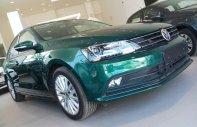 Cần bán xe Volkswagen Jetta New đời 2018, màu xanh lục, nhập khẩu, giá chỉ 899 triệu giá 899 triệu tại Khánh Hòa