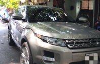 Bán LandRover Evoque đời 2015, màu bạc, nhập khẩu giá 2 tỷ 100 tr tại Hà Nội
