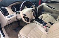 Bán ô tô Hyundai Sonata đời 2010, màu trắng, nhập khẩu giá 420 triệu tại Hà Nội