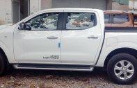 Bán Nissan Navara E đời 2018, màu trắng, nhập khẩu nguyên chiếc giá 610 triệu tại Tp.HCM