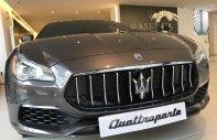 Bán xe Maserati Quattroporte phiên bản sang trọng ghế Zegna mới, bán Maserati Quattroporte giá tốt nhất giá 7 tỷ 915 tr tại Tp.HCM