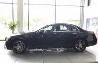 Bán ô tô Mercedes E300 AMG đời 2017, màu đen giá 2 tỷ 769 tr tại Tp.HCM