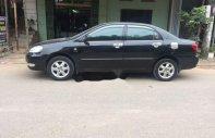 Bán ô tô Toyota Corolla altis đời 2007, màu đen chính chủ, 330tr giá 330 triệu tại Vĩnh Phúc