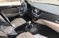Cần bán xe Hyundai Accent 2018, màu trắng, 200tr giá Giá thỏa thuận tại Hà Nội
