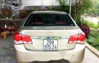 Bán xe Chevrolet Cruze 2010, màu vàng cát, 305 triệu giá 305 triệu tại Lào Cai