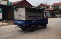 Cần bán lại xe Thaco FORLAND đời 2011, màu xanh lam giá Giá thỏa thuận tại Bắc Giang