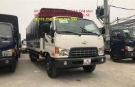 Đại lý bán xe tải Hyundai Đô Thành 8 tấn thùng 6m3, 100tr có xe ngay giá 740 triệu tại Tp.HCM