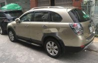 Cần bán lại xe Chevrolet Captiva Maxx năm 2010 số tự động, giá tốt giá 399 triệu tại Đà Nẵng