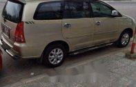 Bán xe Toyota Innova MT năm 2007 giá cạnh tranh giá 350 triệu tại Đà Nẵng