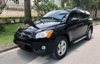 Cần bán lại xe Toyota RAV4 sản xuất 2009, màu đen, xe nhập chính chủ, 690 triệu giá 690 triệu tại Hà Nội