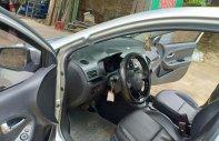 Cần bán xe Kia Morning năm sản xuất 2011, màu bạc, xe nhập giá 322 triệu tại Thái Nguyên