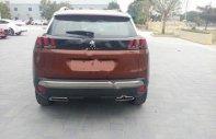 Bán ô tô Peugeot 3008 1.6 AT sản xuất năm 2018 giá 1 tỷ 199 tr tại Nghệ An