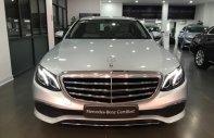 Cần bán Merc E200 lướt 2016, màu bạc giá 1 tỷ 849 tr tại Hà Nội