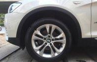 Bán BMW X4 xDrive28i đời 2014, màu trắng, nhập khẩu nguyên chiếc giá 1 tỷ 730 tr tại Hà Nội