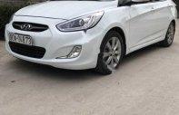 Cần bán xe Hyundai Accent 1.4 AT năm sản xuất 2013, màu trắng, xe nhập còn mới giá 440 triệu tại Hà Nội