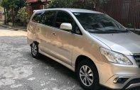 Cần bán xe Toyota Innova E sản xuất 2015 chính chủ giá cạnh tranh giá 545 triệu tại Hà Nội
