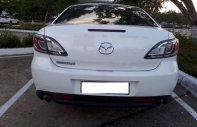 Bán Mazda 6 đời 2011, màu trắng, nhập khẩu giá 650 triệu tại Đà Nẵng