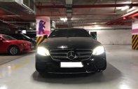 Bán xe Mercedes E300 AMG 2016, màu đen, xe nhập như mới giá 2 tỷ 469 tr tại Hà Nội