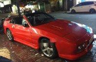 Cần bán xe Mazda RX 7 sản xuất năm 1992, màu đỏ, nhập khẩu nguyên chiếc, 235 triệu giá 235 triệu tại Tp.HCM
