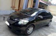 Cần bán lại xe Toyota Vios sản xuất năm 2009, màu đen chính chủ, giá chỉ 238 triệu giá 238 triệu tại Hải Phòng